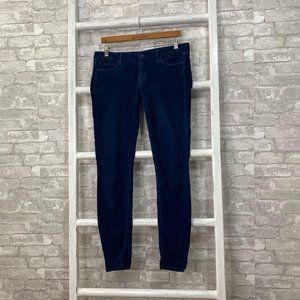 Mother The Looker Corduroy Pants Size 32